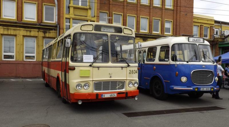 DSZO: Nové výběrové řízení na bateriové trolejbusy