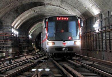 Vyjížďka do minulosti aneb pražské metro slaví 45 let